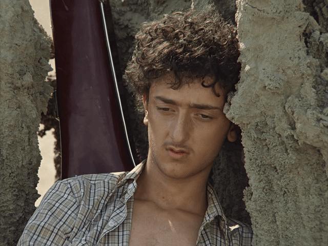"""Кадр из х/ф """"Кин-Дза-Дза"""" (1986)"""