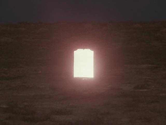 """Кадр из х/ф """"Слёзы капали"""" (1982))"""
