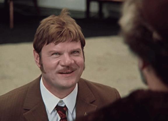 Кадр из х/ф «Иван Васильевич меняет профессию» (1973)