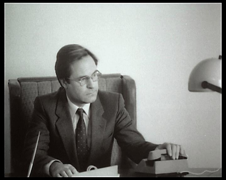 """Кадр из фильма """"Оно"""" Сергея Овчарова (1989)"""