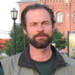 Рисунок профиля (Валерий Мирошников)